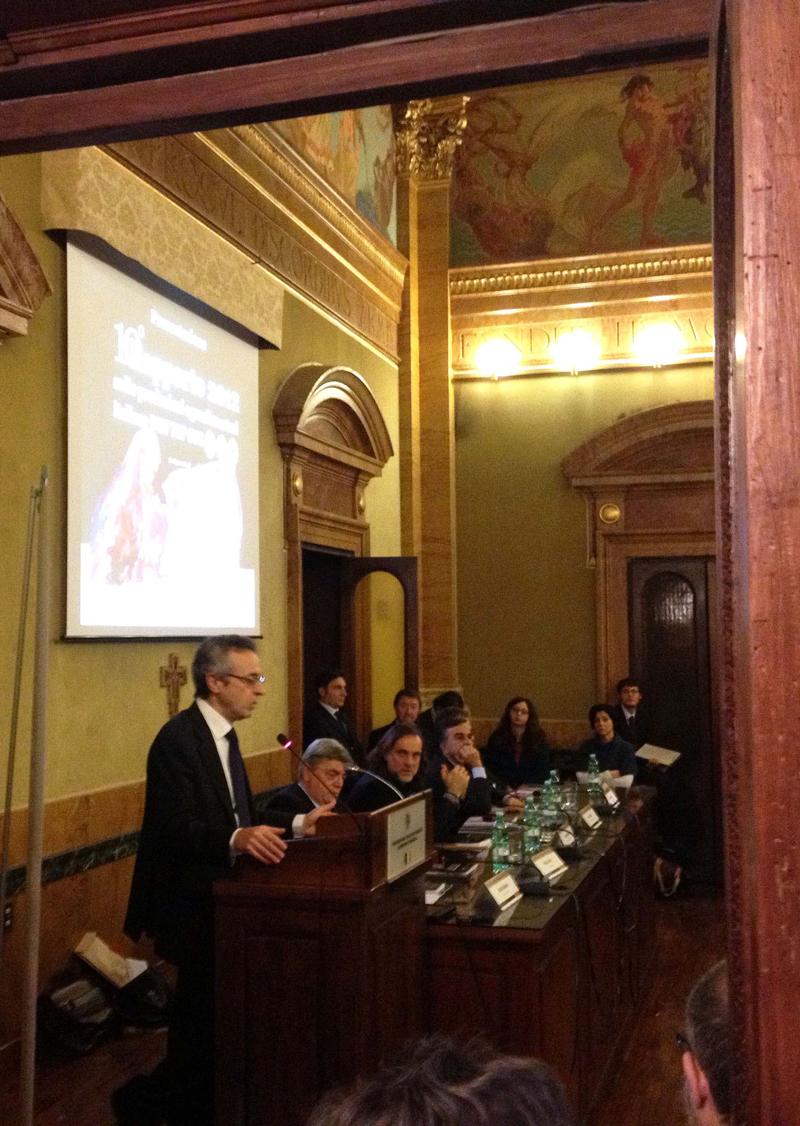 10° Rapporto Qualivita DOP IGP STG 2012