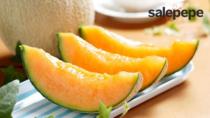 Melone Mantovano IGP: gusto aromatico e dolce