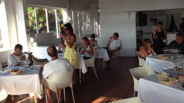 2012 Valtur – Viaggio nei sapori d'Italia: Santo Stefano