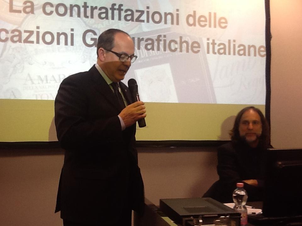 2013 Tavola Rotonda Contraffazione