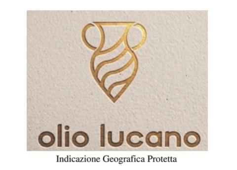 Olio Lucano IGP - Olio EVO