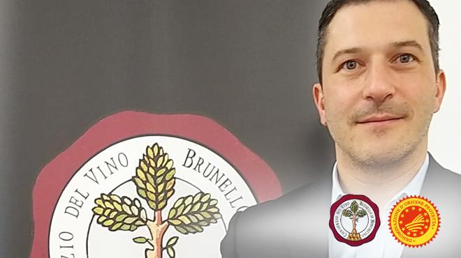 Vino, cambio al vertice del Consorzio del Brunello: Michele Fontana nuovo direttore