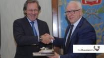 The Chocolate Way, costituito il board del network europeo dei distretti storici del cioccolato