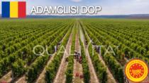 Adamclisi DOP - Romania