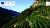 Terrazze Retiche di Sondrio IGP varia il nome in Alpi Retiche IGP: approvata la modifica al disciplinare