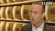 Rilancio, nel vivo le azioni del Consorzio Parmigiano Reggiano DOP