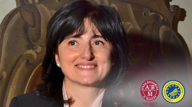 Aceto Balsamico di Modena IGP, Mariangela Grosoli nel Comitato Strategico di OriGIn Italia