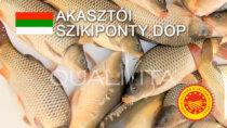 Akasztói Szikiponty DOP - Ungheria
