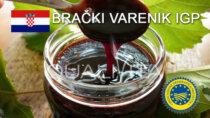 Brački Varenik IGP - Croazia