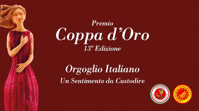Premio Coppa D'Oro 2020