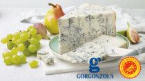 """Consorzio per la tutela del formaggio Gorgonzola DOP: """"Gorgonzola non è sinonimo di erborinato"""""""