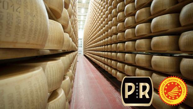 Caseifici aperti: sabato 3 e domenica 4 ottobre alla scoperta del Parmigiano Reggiano DOP