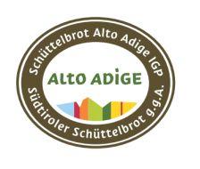 Schüttelbrot Alto Adige IGP