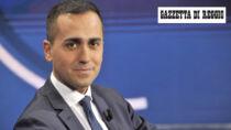 Il ministro Di Maio ospite del Consorzio del Parmigiano Reggiano