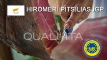 Hiromeri Pitsilias IGP - Cipro