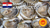 Malostonska Kamenica DOP - Croazia