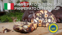 Pampepato di Terni IGP - Italia