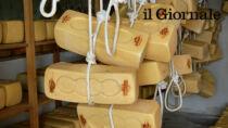 Ragusano DOP, uno dei formaggi più antichi prodotti in Sicilia