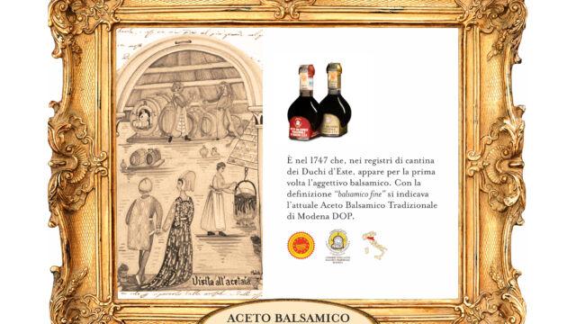 2020 I capolavori a denominazione di origine - Pannelli illustrati