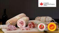 Anche sul mercato canadese i Salumi Piacentini DOP sono protetti dal marchio consortile