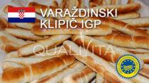 Varaždinski Klipič IGP - Croazia