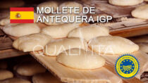 Mollete de Antequera IGP - Spagna