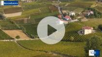 """VIDEO - Presentata a TGR Regione Europa la ricerca """"Barbera d'Asti DOCG – il valore di un vino e di un territorio"""""""