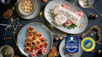 Merry Pinkmas: menu di Natale con la Mortadella Bologna IGP