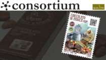Il francobollo dedicato al Cioccolato di Modica IGP