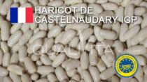 Haricot de Castelnaudary IGP - Francia