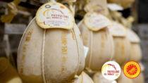 Provolone del Monaco DOP, numeri in crescita e lotta alla contraffazione