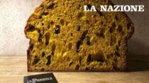 Il panettone in Toscana? Al limone, all'olio extravergine e ora al Cioccolato di Modica IGP