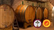 Con super-annate, Brunello di Montalcino DOP fa record storico sul mercato