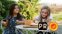 Amo ciò che mangio: il progetto per il benessere a scuola del Consorzio Parmigiano Reggiano