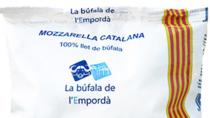 Falsa Mozzarella di Bufala catalana, denunciato caseificio spagnolo