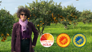 Argentati - Distretto Agrumi di Sicilia