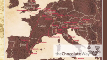 The Chocolate Way si candida quale Itinerario Culturale Europeo