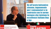De Castro-Gualmini: no all