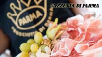 Prosciutto di Parma DOP: il segreto è la lavorazione