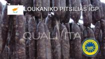 Loukaniko PitsiliasIGP - Cipro