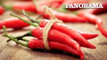 Made in Italy a rischio: il peperoncino cinese sta sostituendo quello italiano