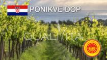 Ponikve DOP - Croazia