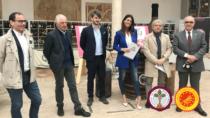 Il Giro d'Italia torna in terra di Siena con due tappe: il 19 maggio la Brunello Wine Stage e il 20 maggio partenza dalla Città del Palio
