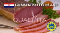 Dalmatinska Pečenica IGP - Croazia