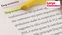 Quanto vale la Dop Economy?
