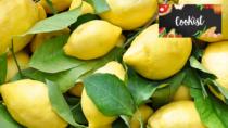 Limone Femminello del Gargano IGP, il limone più antico d'Italia da mangiare tutto intero