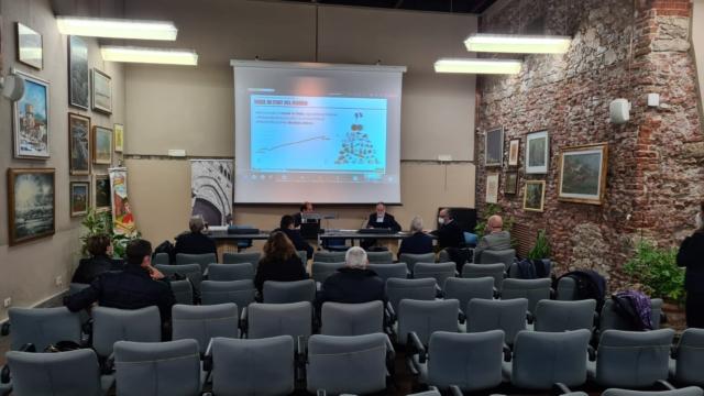 2021 MPS Agroalimentare - Maremma