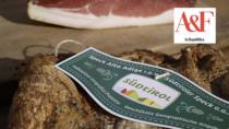 Cala la produzione di Speck Alto Adige, ma resta stabile l