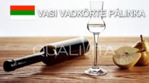Vasi Vadkörte Pálinka IG - Ungheria