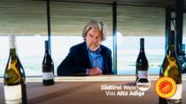 Il Consorzio Vini Alto Adige presenta il fiabesco ed emozionante spot con Reinhold Messner protagonista